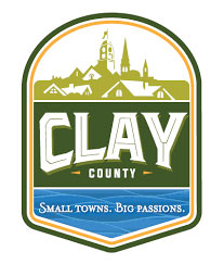 clay county permits online