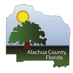 Alachua County permitting